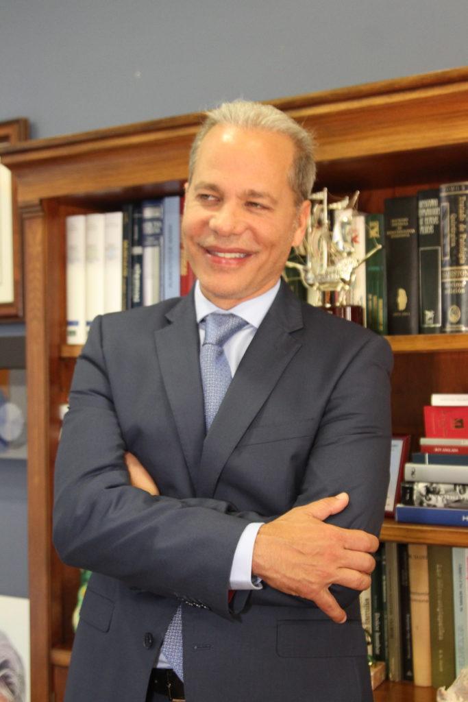 Dr Samuel Benarroch