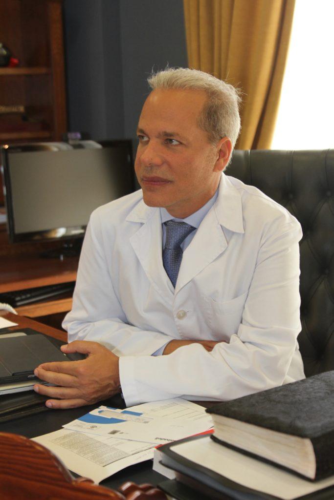 Doctor Samuel Benarroch
