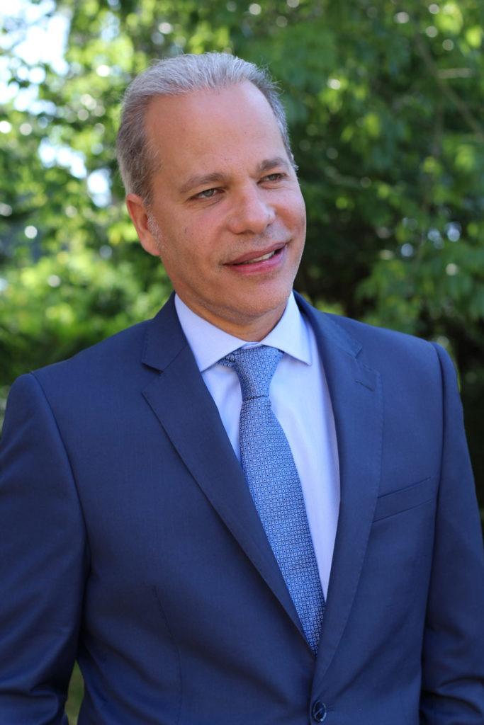 Dr Samuel Benarroch Marbella