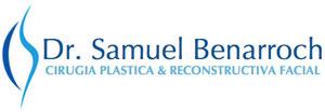 logo pequeño Dr. Samuel Benarroch
