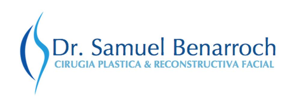 Dr Samuel Benarroch logo retina