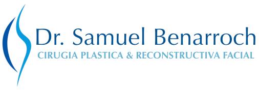 logo retina doctor Samuel Benarroch