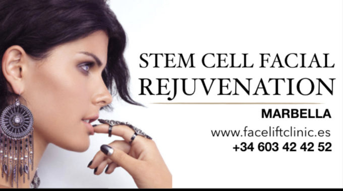 Stem Cell Rejuvenation