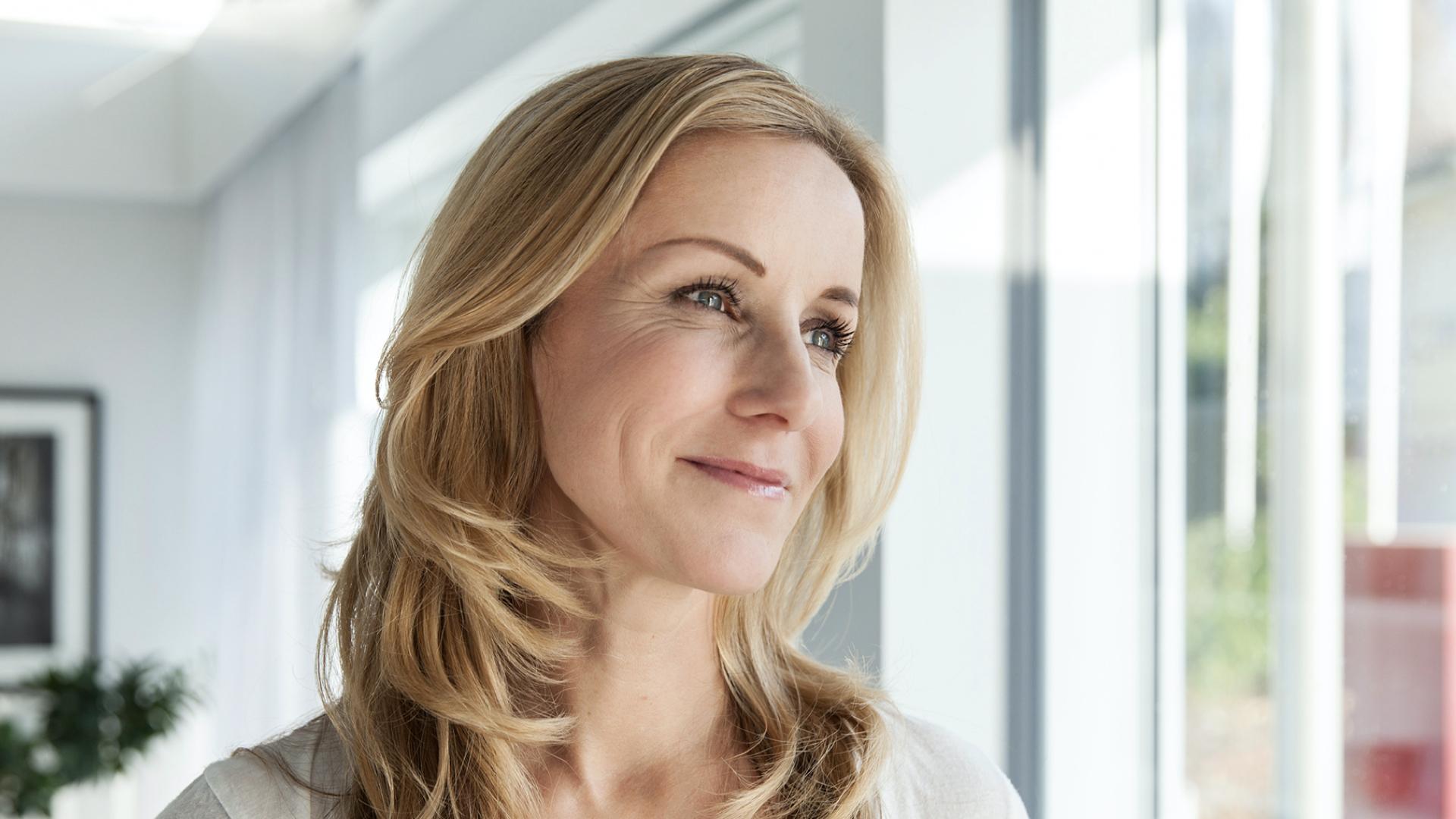 Porque se ocasionan los cambios faciales por Estrés?